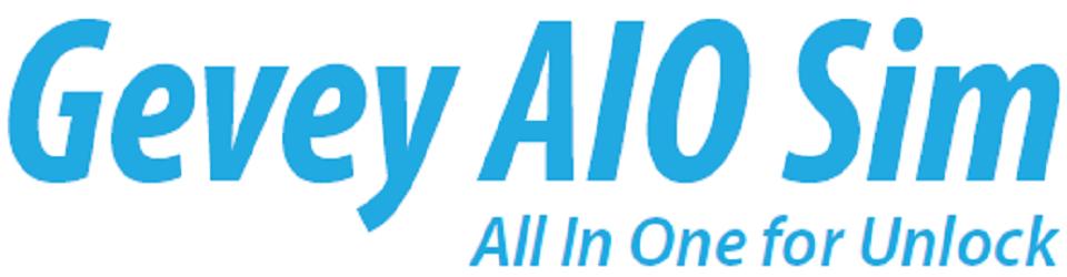 GEVEY AIO SIM UKRAINE — Мы знаем как раблокировать Ваш IPhone